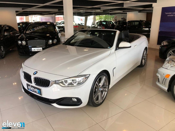 Bmw 428i 2.0 Sport Gp Cabrio 16v Turbo