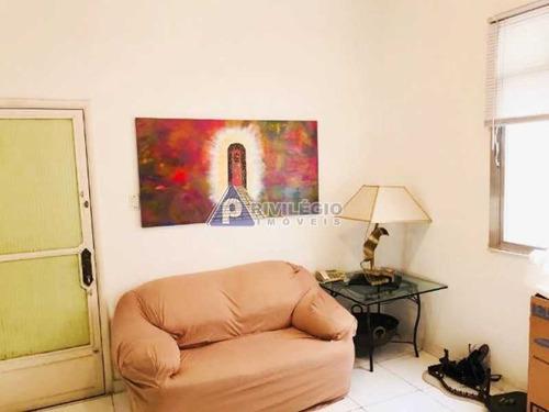Apartamento À Venda, 1 Quarto, 1 Suíte, Vila Isabel - Rio De Janeiro/rj - 22409