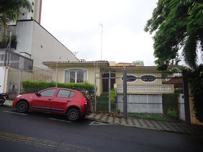 Casa Comercial Para Locação, Centro, Sorocaba - Ca4311. - Ca4311