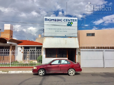 Rento Local En Fracc Madrazo