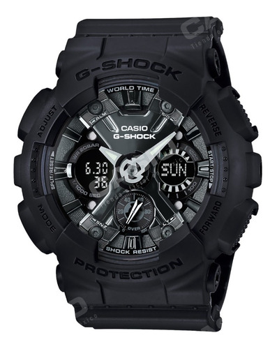 Reloj Casio G-shock S-series Gma-s120mf-1a