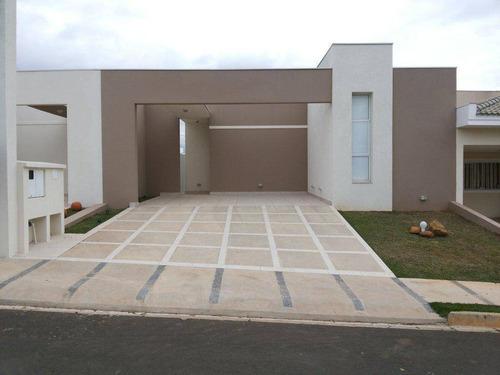 Casa Com 3 Dormitórios À Venda, 150 M² Por R$ 569.000,00 - Condomínio Lago Da Serra - Araçoiaba Da Serra/sp - Ca7732