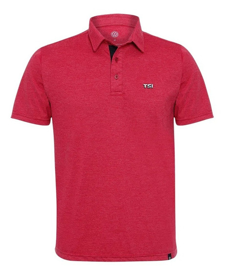 Camisa Polo Tsi Volkswagen Collection