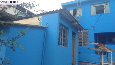 Casa No Jabaquara - Mr62458
