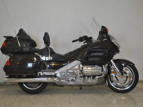 Honda Goldwing 1800cc Edicion Abs 2003