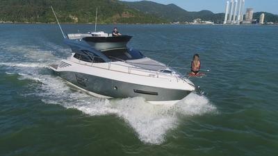 Armatti 480 Sportfly Ñ Intermarine460 Azimut 520 Phantom 500