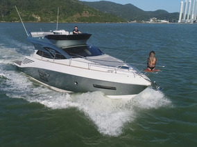 Armatti 480 Sport Fly Ñ Armada Intermarine Sessa 42 Azimut