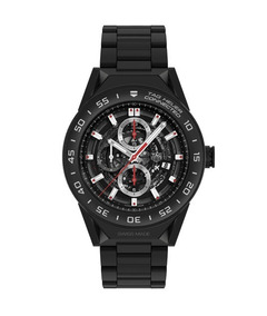 Relogio Tag Heuer Connected 2.0 Black Bazel Ceramic Bracelet