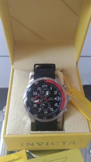 Relógio Invicta Pro Diver 21945 Semi Novo!