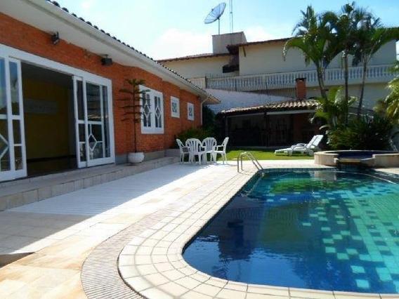 Casa Com 5 Dormitórios À Venda, 440 M²- Jardim São Bento - São Paulo/sp - Ca2580