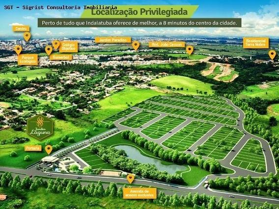 Terreno Em Condomínio Para Venda Em Indaiatuba, Colinas De Indaiatuba - 418