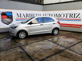 Ford Figo 1.5 Impulse Aa Hatchback Mt