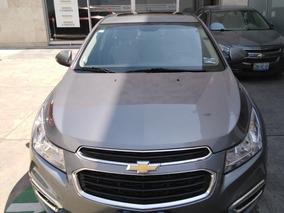 Chevrolet Cruze Lt Turbo 2016