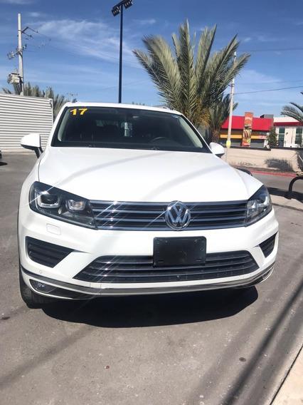 Volkswagen Touareg V6 Tdi 2017