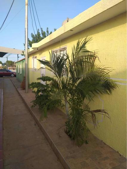 Casa En Urbanización Los Mangos