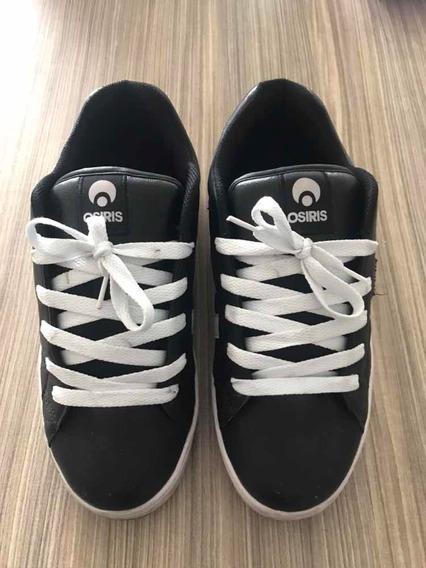 Tênis Osiris 42 Dvs Globe Etnies Dc Shoes