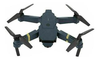 Drone Helicoptero Micro Plegable Set 998