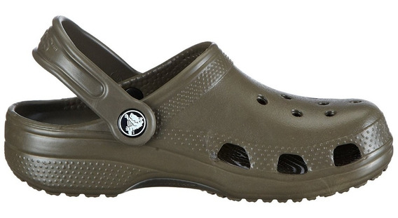 Crocs Clásicas Para Bebe 18 19 20 21 22 23 Originales