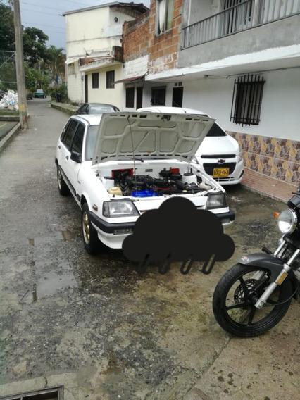 Chevrolet Sprint 1000 Cc