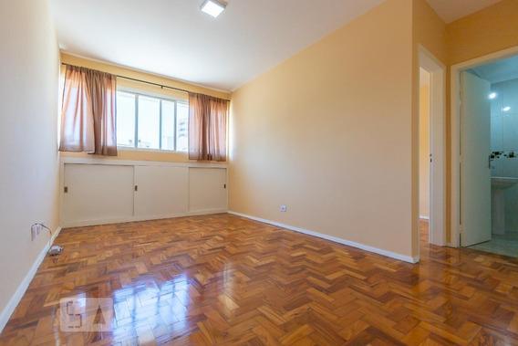Apartamento Para Aluguel - Centro, 1 Quarto, 70 - 893035554