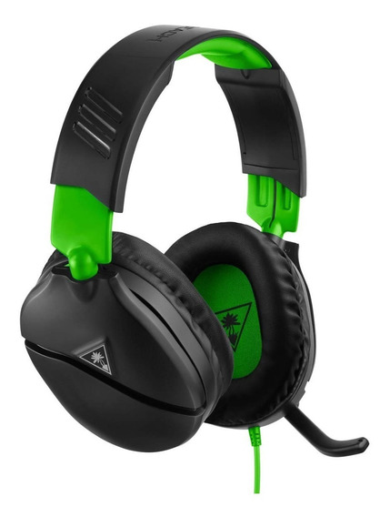 Audifonos Gamer Turtle Beach Ear Force Recon 70 Xbox One