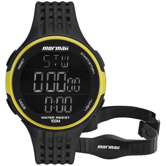 Relógio Mormaii Masculino Mo11559aa/8v C/ Garantia E Nf