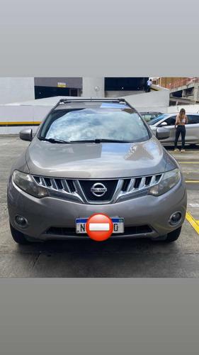 Imagem 1 de 6 de Nissan Murano 2009 3.5 Se 5p