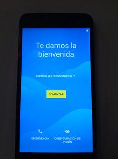 Celular Blu R1 Hd 2018