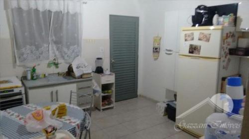 Imagem 1 de 9 de Casa Para Venda Em Bragança Paulista, Vila Santa Libânia, 2 Dormitórios, 1 Banheiro, 1 Vaga - G0476_2-525862