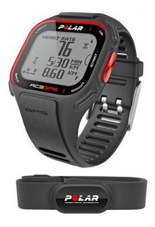 Reloj Polar Rc3 Gps Ritmo Cardiaco