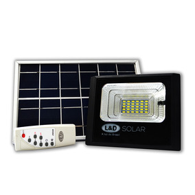 Refletor Led 50w Solar Ld