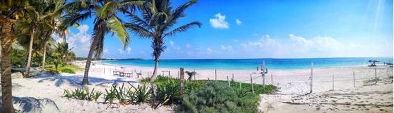 Lotes Residenciales En Playa Del Carmen