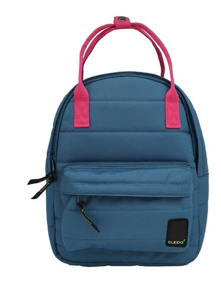 Mochila Bubba Mini Montreal Blue Flamino