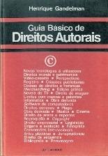Livro Guia Básico De Direitos Autorais Editora Globo