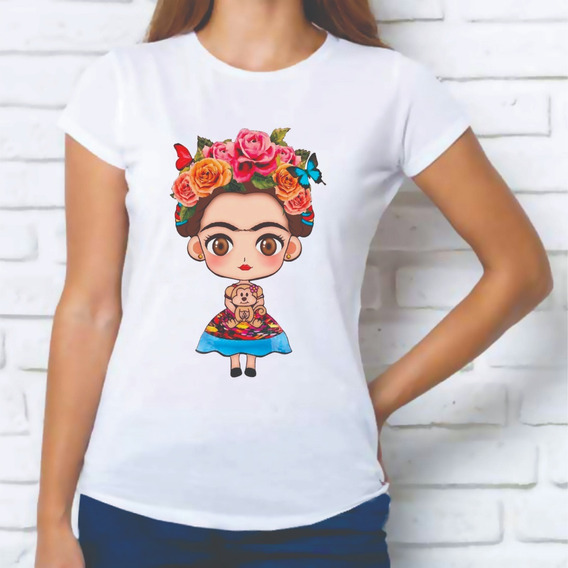 Polo Frida Kahlo
