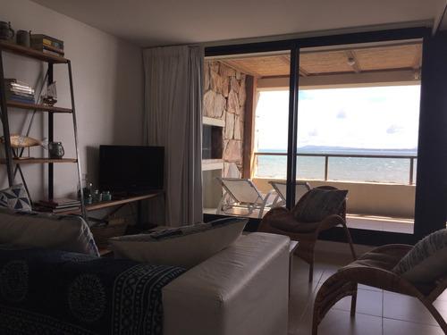 Punta Del Este Quartier Punta Ballena Fte. Al Mar 2 Dorm