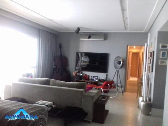 Apartamento Com 3 Dormitórios À Venda/locação, 192 M² - Jardim Aquarius - São José Dos Campos/sp - Ap6975