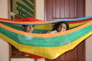 Hamacas Matrimoniales Yucatecas