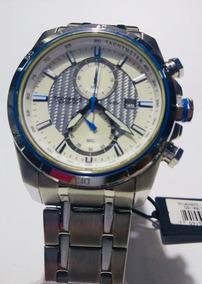 Relógio Technos Os11am /1k Prata