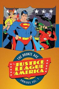 Justice League Of America, The Bronze Age Omnibus Vol 1 E 2