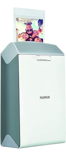 Imagen 1 de 10 de Impresora Móvil Fujifilm Instax Share Sp-2 (plateada)