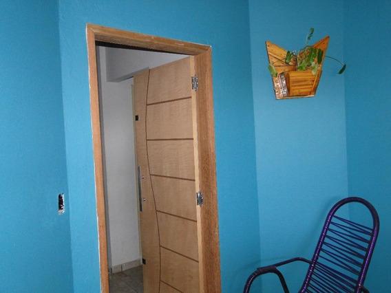 Casa Em Umuarama, Araçatuba/sp De 80m² 2 Quartos À Venda Por R$ 250.000,00 - Ca82193