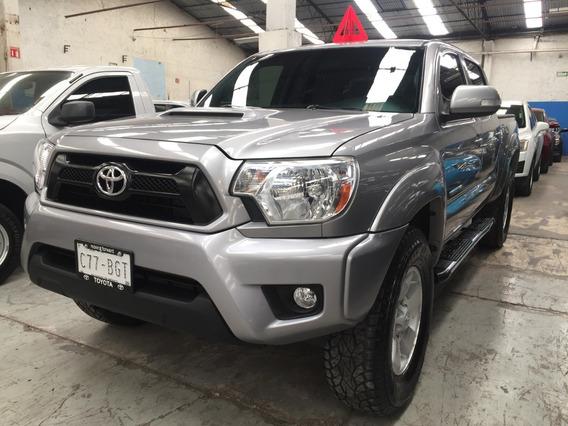 Toyota Tacoma Trd Sport 4x4 Aut 2015