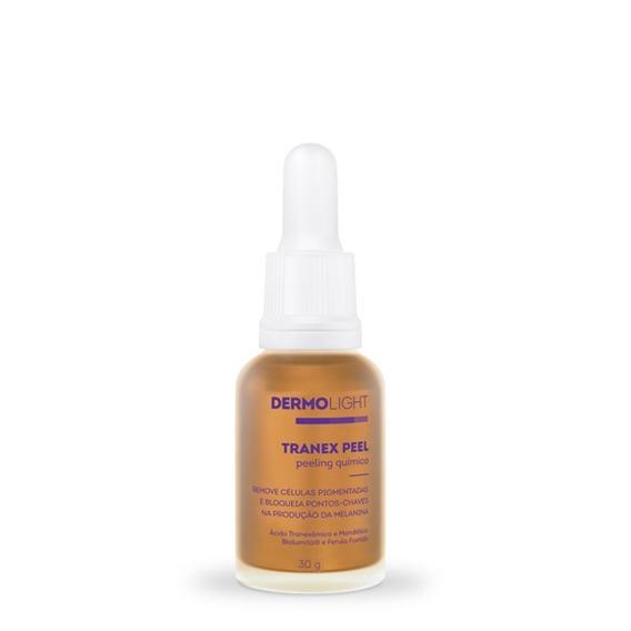 Dermolight Tranex Peel 30g Peeling Clareador Extratos Terra