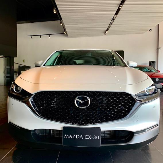 Mazda Cx30 Touring At 2.0l 4*2 Blanco | 2021