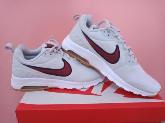 Zapatillas Nike Air Max Motion Usa 9 Nuevas Originales 26cm