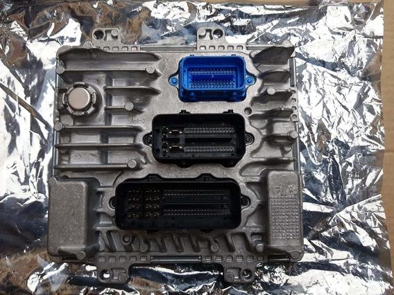 Modulo De Injeção Motor S10 2014 À 2015 Diesel Original Gm