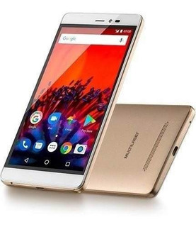 Smartphone Multilaser 16gb Tela 5.5 Câm 8m Ms60f Mostruário
