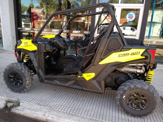Utv Can Am Maverick Trail 800 Dps 0 Km Modelo 2018