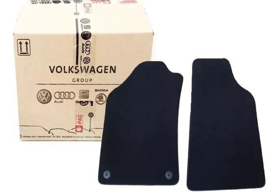 Tapete Carpete Saveiro G5 G6 G7 - Original Vw Novo